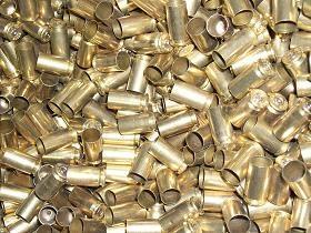 Pistol Brass (40 - 500)