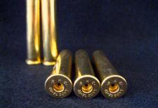 Rifle/Pistol - New Brass