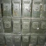 Ammo Cans Small