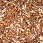 Bullets 223 55 gr fmj