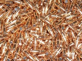 Rifle Bullets